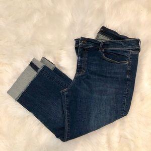 Ann Taylor Jeans - Petite